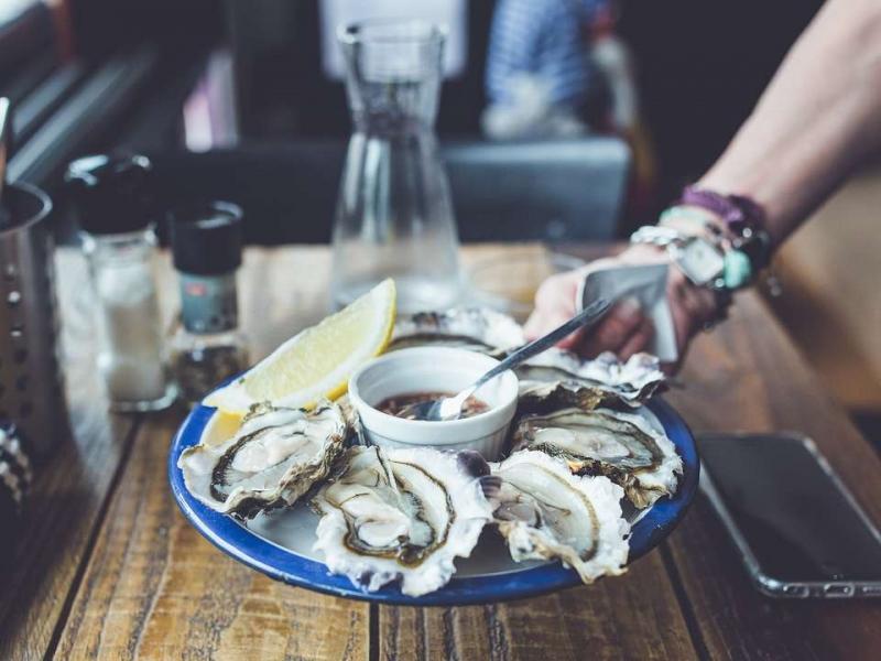 牡蛎的功效与作用及禁忌