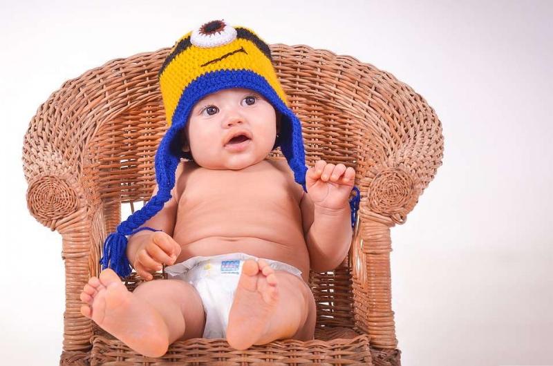 3个月的宝宝肚脐眼发炎家长必须知道的几点常识